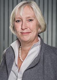 Bettina Schmudde, VID-Vorstand