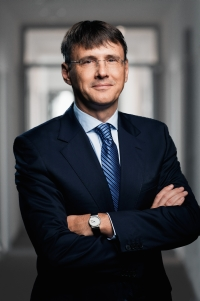 Dr. Christoph Niering, VID-Vorsitzender