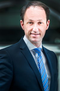 Dr. Jens Schmidt, VID-Beirat