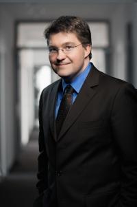 Dr. Ulf Martini, VID-Beirat