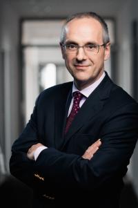 Michael Bremen, VID-Vorstand