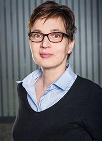 Katrin Purps, VID-Geschäftsstelle