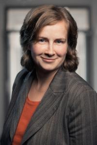 Manuela Doss, VID-Geschäftstelle