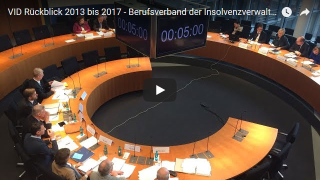 Screenshot VID Rückblick 2013-2017